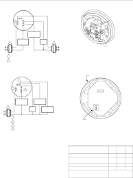 Honeywell thermostat wiring diagram t8775