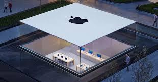 apple office. Apple Store India Office E