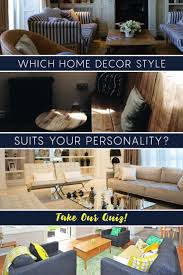 Small Picture Which Home Decor Style Suits YOUR Personality Take Our Quiz