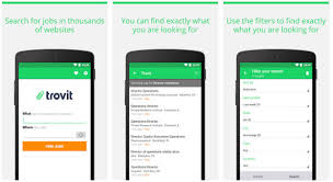 best job search apps top 7 best job search apps for android and ios 2017