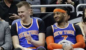 Image result for porzingis jackson
