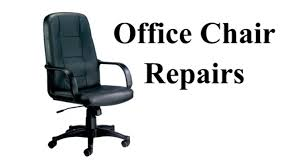 Office Chairs With Arms And Wheels Office Chair Repairs Youtube