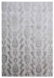 photo 1 of 8 black and white ikat rug 1 what is an ikat rug designs