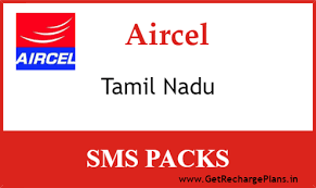 Aircel Sms Recharge Packs And Plans Aircel Local