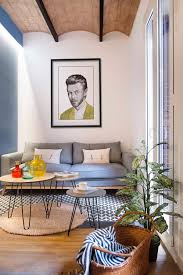 Modern Painting For Living Room Urban House Design With Modern And Nature Decor Ideas Inside