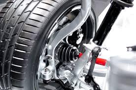 How Car Suspension Systems Work Yourmechanic Advice
