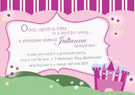 creative princess party invitation template com extraordinary birthday party invitations exactly luxurious article