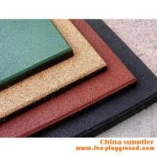 rubber floor mat outdoor rubber flooring outdoor playground safety