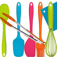 why choose zeal silicone kitchen utensils
