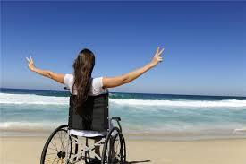 Risultati immagini per handicappato