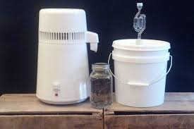 details about easy electric countertop alcohol distiller moonshine whiskey vodka still air