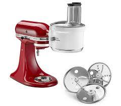 kitchenaid mixer attachments meat grinder. kitchenaid® food processor attachment kitchenaid mixer attachments meat grinder
