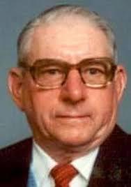 Harold Baldwin | Obituary | Commercial News