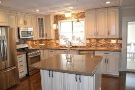 Mobile home kitchen remodel | | Home kitchen and floors | Pinterest |  Kitchens, Remodeling ideas and House