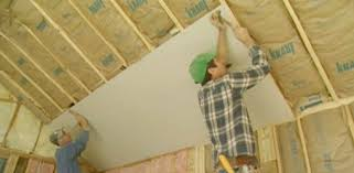 how to hang sheet rock how to cut and hang drywall todays homeowner