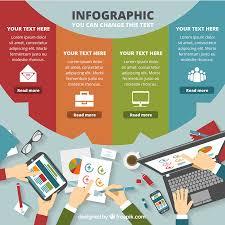 40 Best Free Templates For Infographics Creative Splash