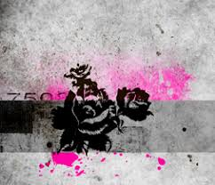 Cool Pink And Black Background 94 Pink And Black Wallpapers Black And White Polka Dot Wallpaper