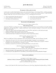 College Graduate Communications Resume Fantastic Sample Resume ...