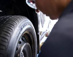 What Do Your Tire Wear Patterns Mean Completely Firestone