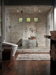 Unique Bathrooms Bathroom Shower Designs Design Choose Floor Plan Showers