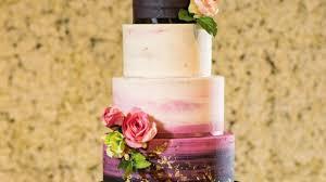 Fall Wedding Cake Flavors Styles 2019 4 Seahamschool