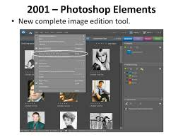 Album Ds Design 5 5 2 Software For Photoshop Ppt History Of Photoshop Powerpoint Presentation Free