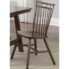 tilden spindle back side chair wish list side chair pottery and barn