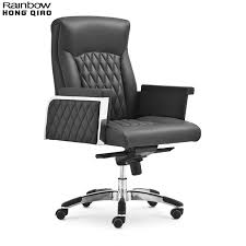 big and tall computer chair high back executive armchair with synthetic leather upholstery luxury