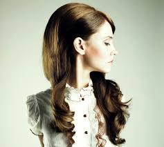 C Mo Hacer Peinado Pin Up Para Pelo Largo Y Corto Mujeres Femeninas