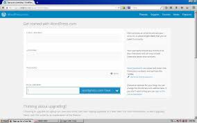 Create Your Own Blog Steps On How To Create Your Own Blog Or Website Using