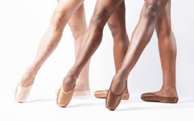 Brown Ballet Shoes To Be Made For The First Time In The Uk