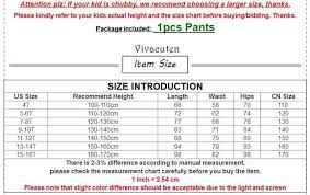 Kids Pants For 4 16t Boys 2018 Spring Autumn Solid 100 Cotton Pants Teen Clothing Leisure Children School Teens Trousers H214