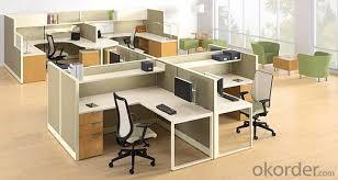 office workstation design. fashion design office workstation four person i
