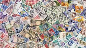List Of Countries Currencies Their Symbols Currency Symbols