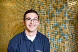 Seth Fields   Presidential Student Ambassadors   West Virginia University