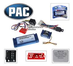 pac os 2c cts onstar radio replacement wiring interface harness image is loading pac os 2c cts onstar radio replacement wiring