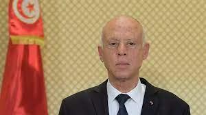 الرئيس التونسي   «أوامر رئاسية تونسية»: إقالة وزيري المالية والاتصال من  منصبيهما - قيس سعيد