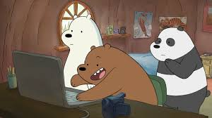 9 We Bare Bears HD Wallpapers ...