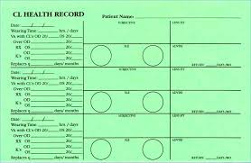 Security Incident Report Form Template Word Sheet Format Student