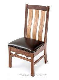 Contemporary Rustic Chairs Modern Rustic Chairs Solid Wood Modern