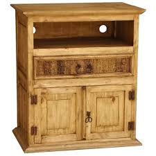 draer tall wood tv stand small corner