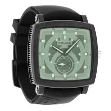 mens police police watch