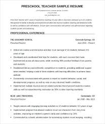 download resume sample in word format download resume sample in word format preschool teacher resume