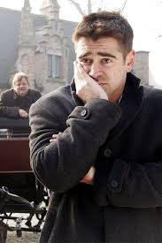 best in bruges images martin mcdonagh colin colin farrell in in bruges be that s what hell is the