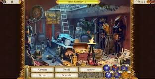 Find the legendary treasure hidden in buckingham palace. Top 20 Hidden Objects Games For Mobile