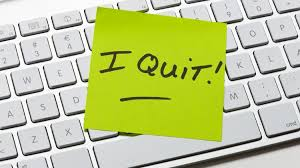 What You Should Know Before Accepting An Employees Notice To Quit