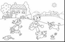 Small Picture beautiful summer vacation coloring pages with summer color pages