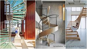 10 Eye Catching Staircase Designs That Will Fascinate You