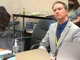 Prozess in Minneapolis: Tod von George Floyd: Ex-Polizist Derek Chauvin in  allen Anklagepunkten schuldig