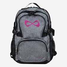 infinity bags. petite (small) sparkle backpack infinity bags c